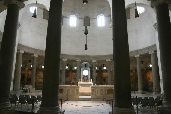 San Stefano (Photo: Nick Boffardi)