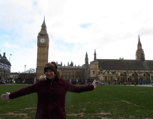 Parliament and Big Ben
